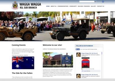 Wagga RSL Sub Branch