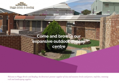 Wagga Bricks and Roofing