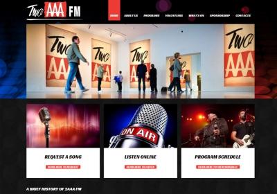 2AAA Radio