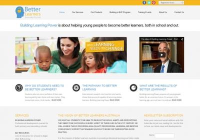 Better Learners Australia